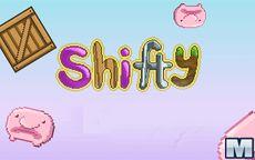 Shifty Blobfish