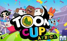 Toon Cup Africa 2018