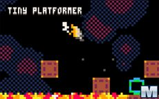 Tiny Platformer