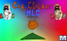 Cat Clicker MLG Porfavor