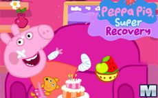 Peppa Pig Super Recovery