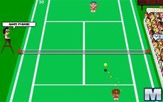 Pixel Pro Tennis