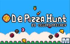 De Pizza Hunt