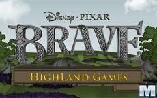 Brave Highland Games