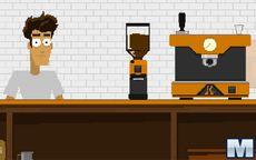 Espresso Madness