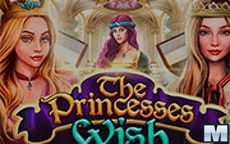The Princess Wish