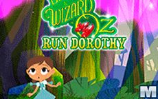 Dorothy and the Wizard of Oz Run