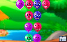 Emoticon Balloon
