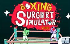Boxing Surgery