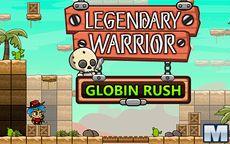 Legendary Warrior Globin Rush