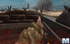 WWII Siege
