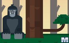 Gorila Gruñón
