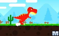 T-Rex Runner