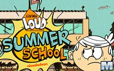 Living Loud Summer School