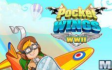 Pocket Wings WII