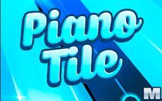 Piano Tile Play