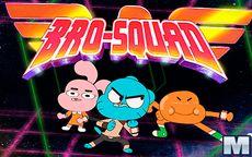 Bro Squad