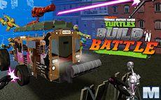 Build'n'Battle
