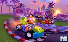 LEGO Friends Karts