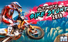 Ultimate Bike Stunt 2018