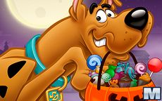 Scoobtober Trick or Treat