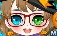 Halloween Chibi Avatar