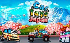 Car Toys Japan