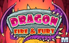 Dragon Fire And Fury
