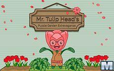 Mr Tulip Head's: Puzzle Garden