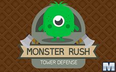 Monster Rush: Tower Defense