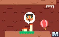 Noah's Ballon