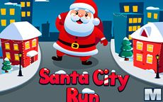 Santa City Run