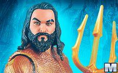 Aquaman: Race To Atlantis