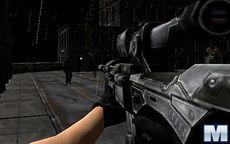 Sniper 3D City Apocalypse