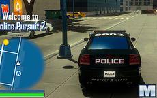 Police Pirsuit 2