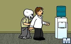 The Skull Kid
