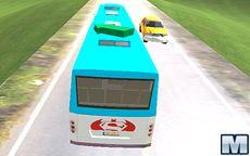 Offroad Bus Simulator