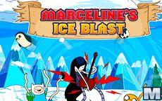 Marceline's Ice Blast