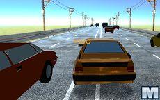 Higway Racer 3D