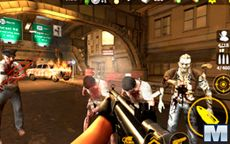 Zombie Shooter Survival 3D