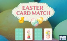 Easter Card March