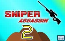 Sniper Assasins 2