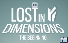 Lost In Dimensions: The Beginning