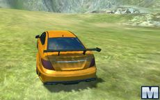 Scrap Metal 6: Gran Turismo