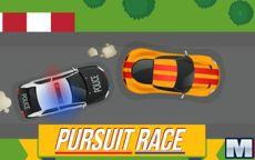 Pursuit Race
