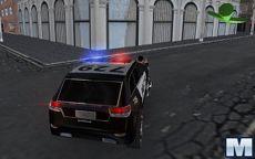 Police Chase Simulator