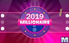 2019 Millionaire