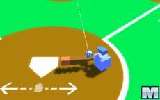Baseball Fury