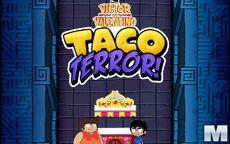 Taco Terror: Victor and Valentino