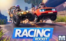 Racing Rocket